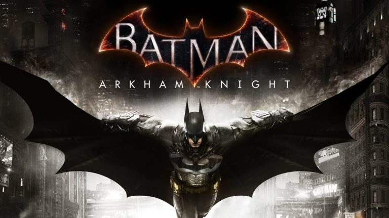 Batman: Arkham Knight for MacBook