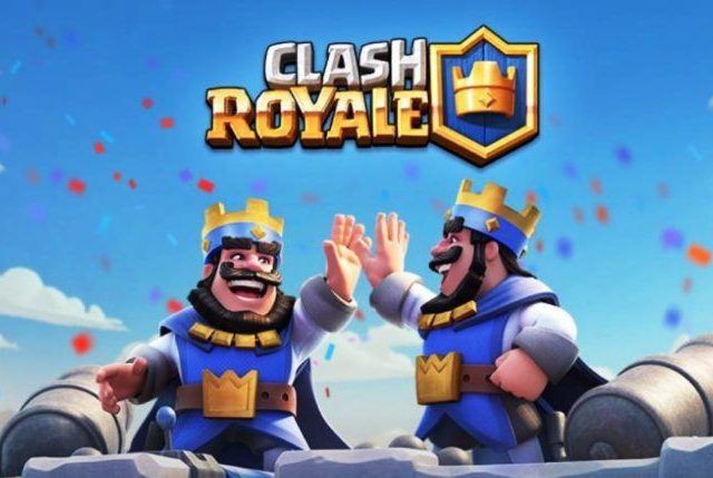 Clash Royale MacBook Version
