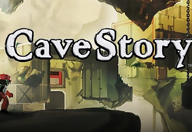 Cave Story MacBook Version