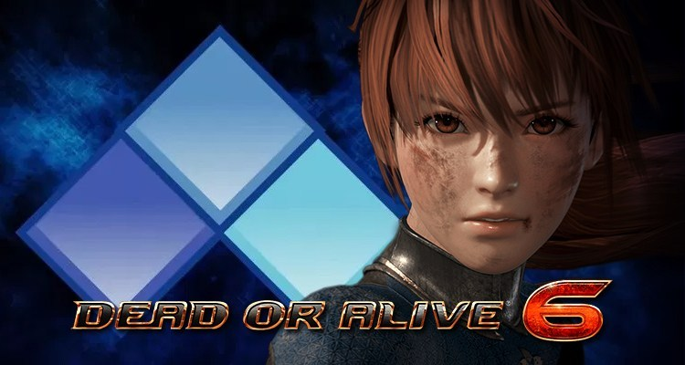 Dead or Alive 6 MacBook OS X Version