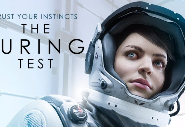 The Turing Test MacBook OS X Version