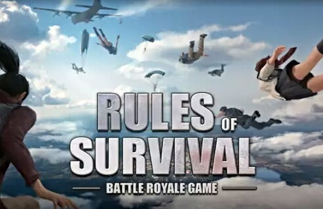 Rules of Survival for macOS
