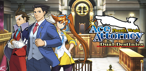 Phoenix Wright: Ace Attorney − Dual Destinies for macOS