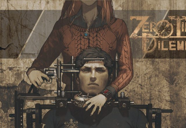 Zero Time Dilemma for macOS