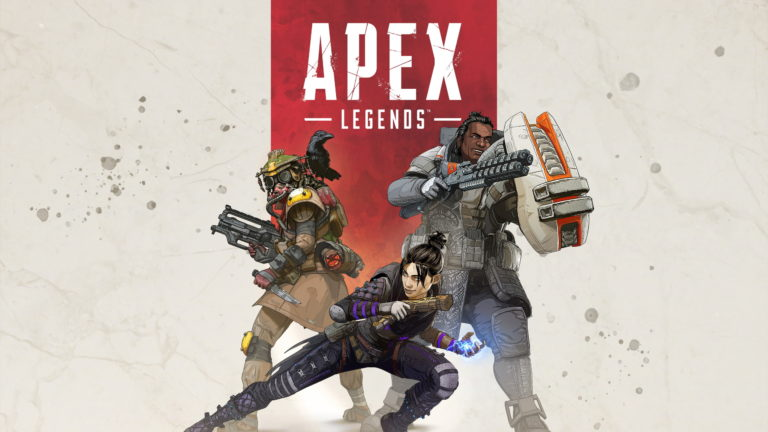 Apex Legends for MacBook