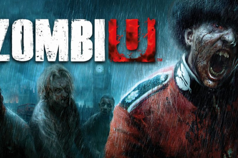 ZombiU MacBook OS X Version