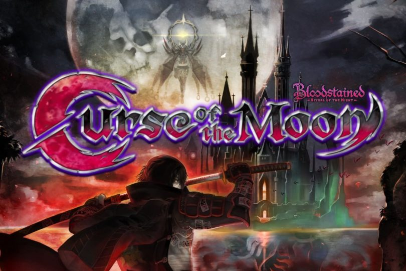 Bloodstained: Curse of the Moon for macOS