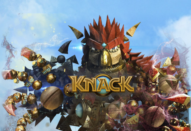 Knack MacBook Version
