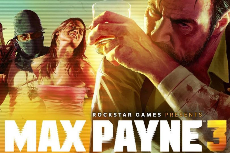 Max Payne 3 for MacBook