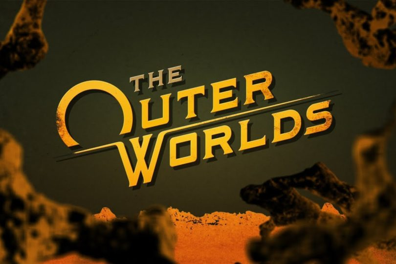 The Outer Worlds MacBook Version