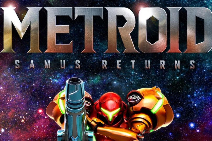 Metroid: Samus Returns MacBook Version