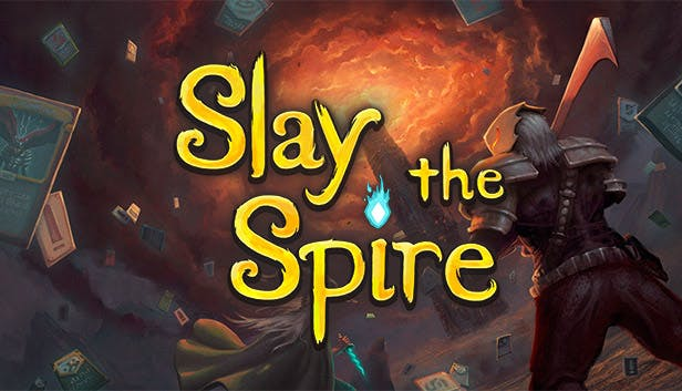 Slay the Spire for MacBook