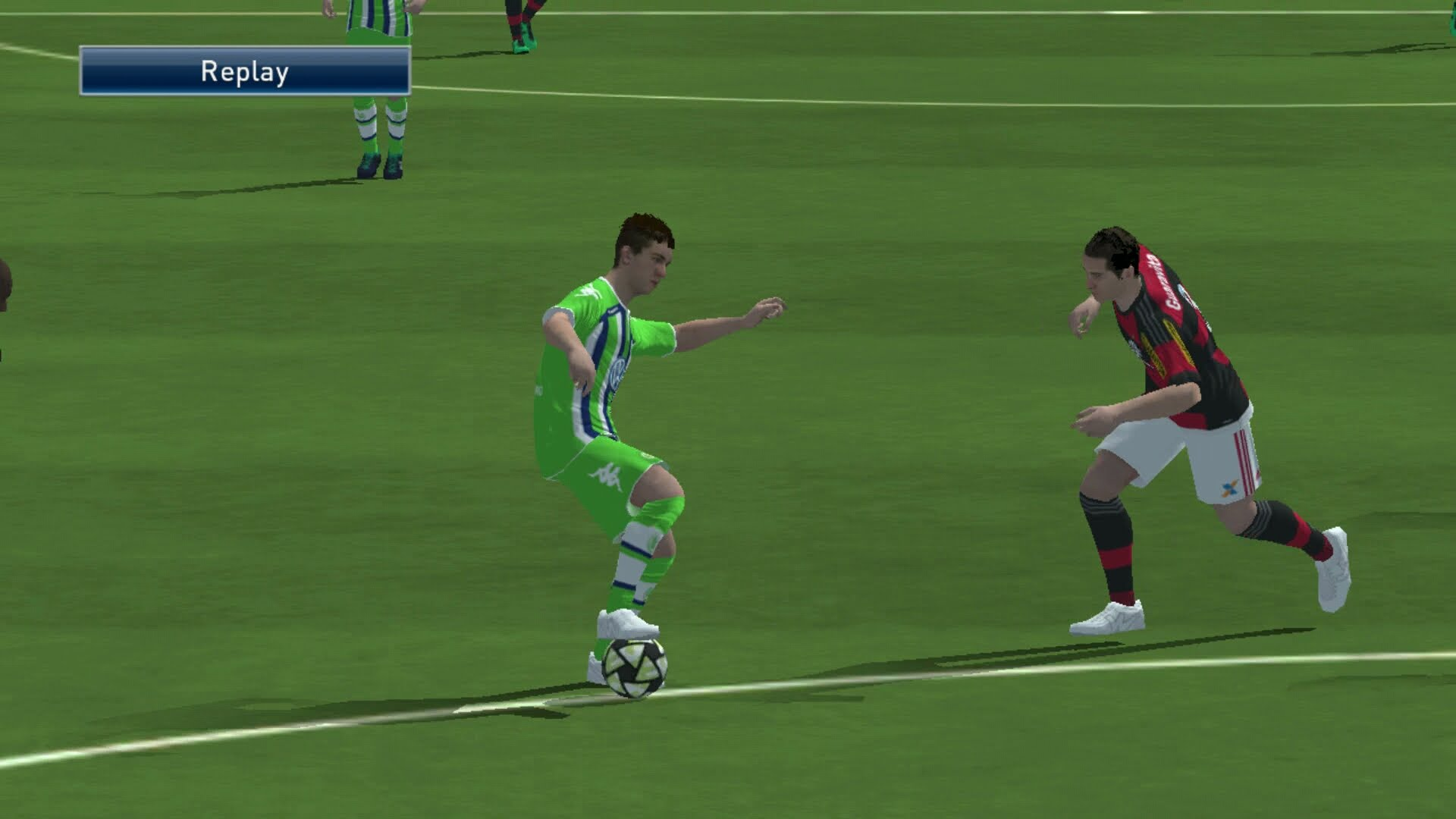 Football Manager 2016 for MacBook gameplay