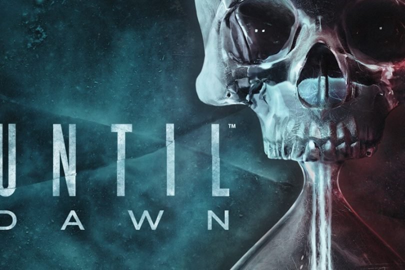 Until Dawn for MacBook