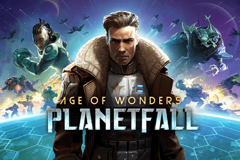 Age of Wonders: Planetfall for MacBook