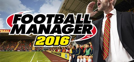 Football Manager 2016 for MacBook