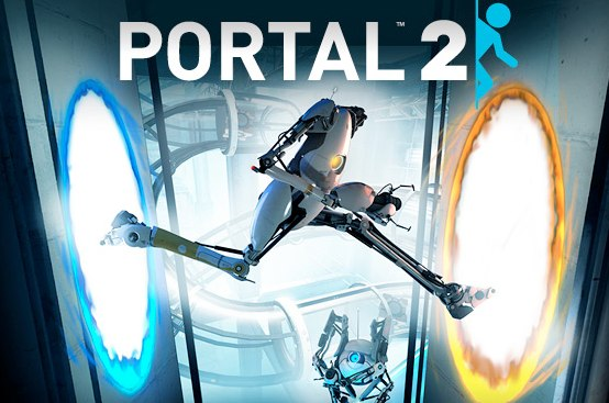 Portal 2 MacBook OS X Version