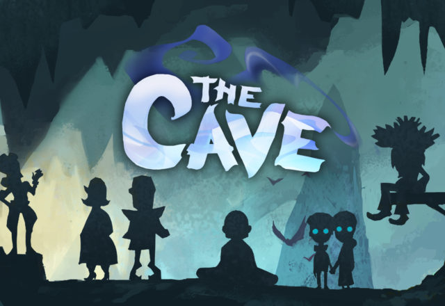 The Cave MacBook Version