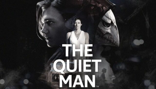 The Quiet Man MacBook Version