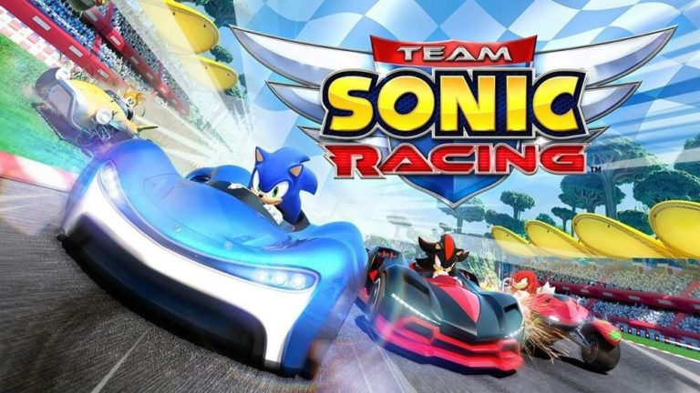 Team Sonic Racing for macOS