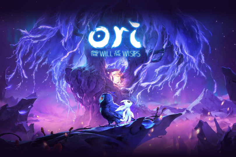 Ori and the Will of the Wisps for MacBook
