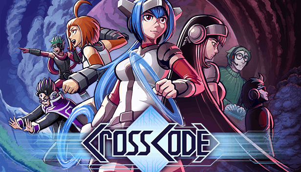CrossCode for MacBook