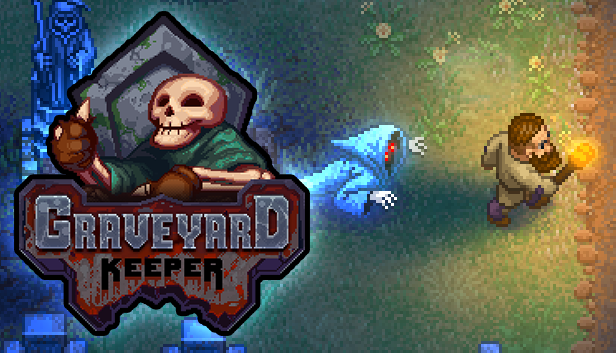 Graveyard Keeper for MacBook
