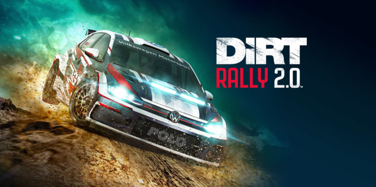 Dirt Rally 2.0 MacBook Version