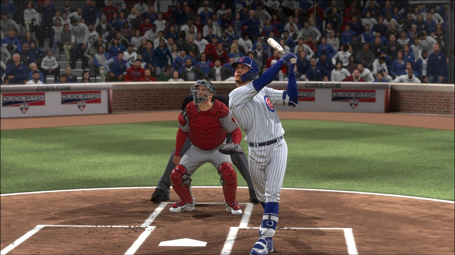 MLB The Show 19 for macOS gameplay