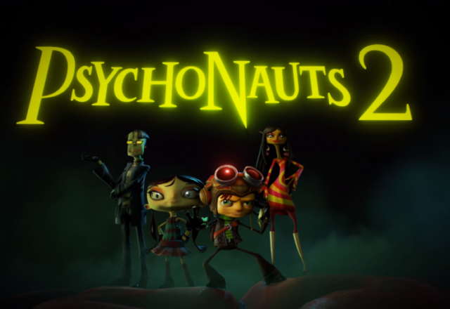 Psychonauts 2 for MacBook