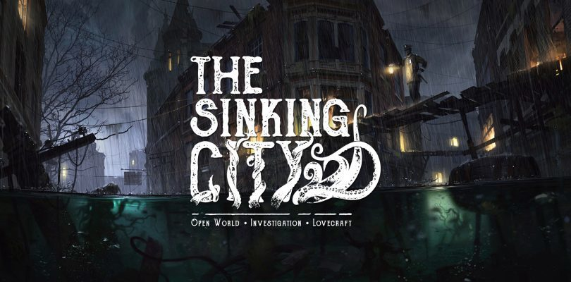 The Sinking City for macOS