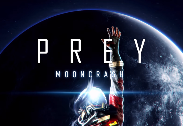 Prey: Mooncrash MacBook OS X Version