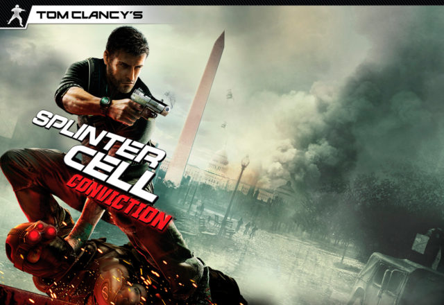 Tom Clancy's Splinter Cell: Conviction for macOS