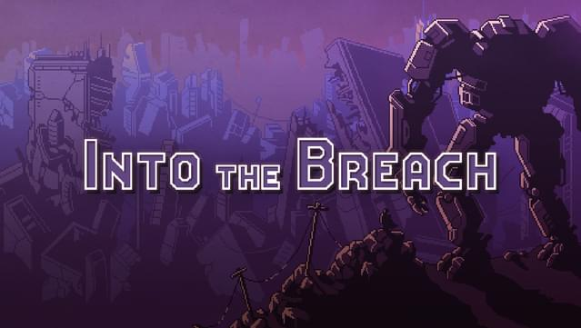 Into the Breach MacBook OS X Version