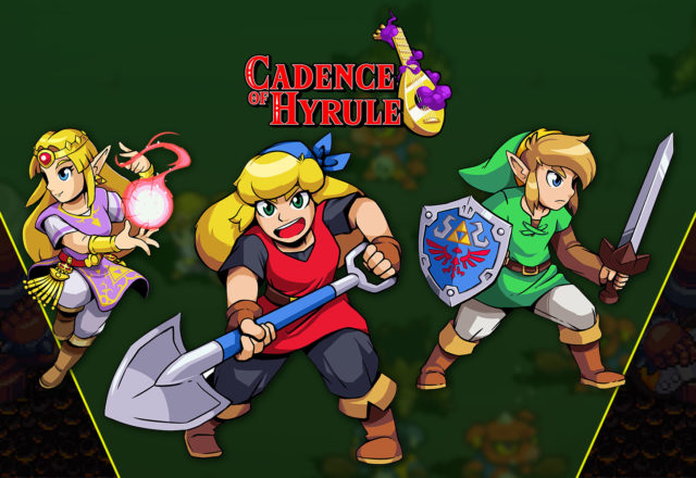 Cadence of Hyrule for macOS