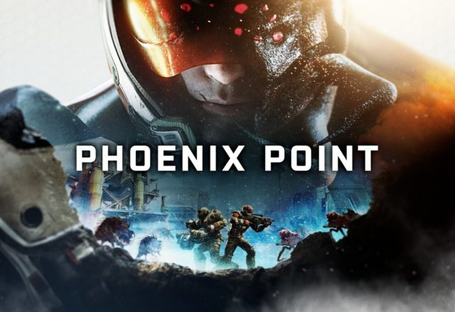 Phoenix Point MacBook Version