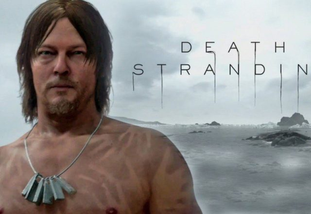 Death Stranding for MacBook