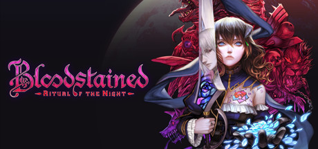 Bloodstained: Ritual of the Night for MacBook