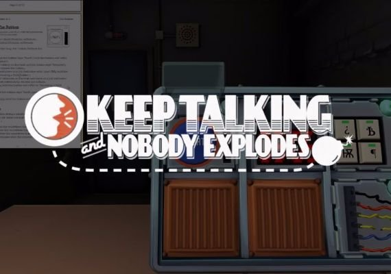 Keep Talking and Nobody Explodes for MacBook