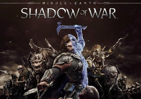 Middle-earth: Shadow of War for macOS
