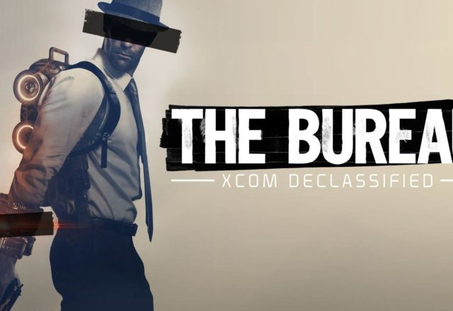 The Bureau: XCOM Declassified MacBook Version
