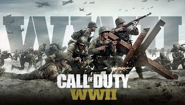 Call of Duty: WWII for MacBook