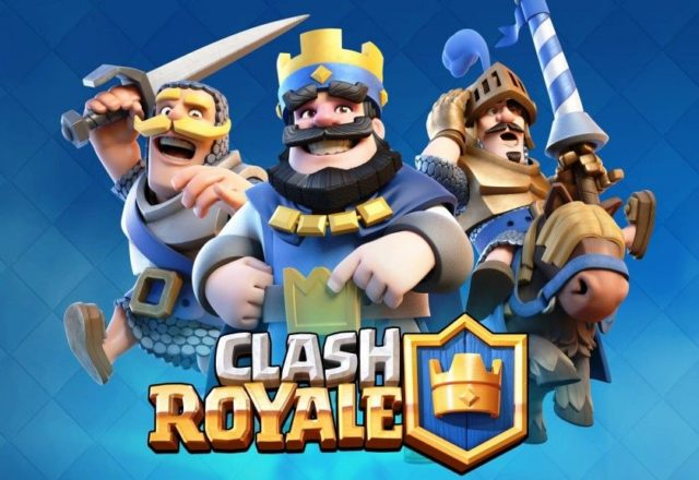 Clash Royale for macOS