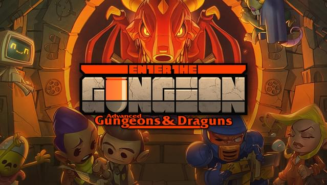 Enter the Gungeon for macOS
