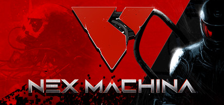 Nex Machina MacBook Version