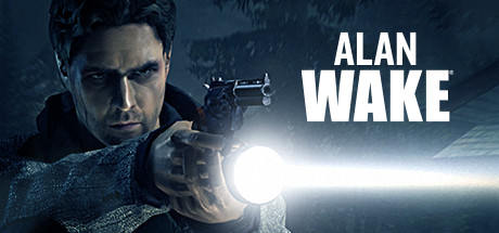 Alan Wake for MacBook