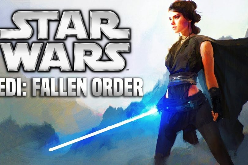 Star Wars Jedi: Fallen Order for macOS