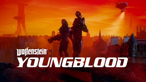Wolfenstein: Youngblood MacBook OS X Version