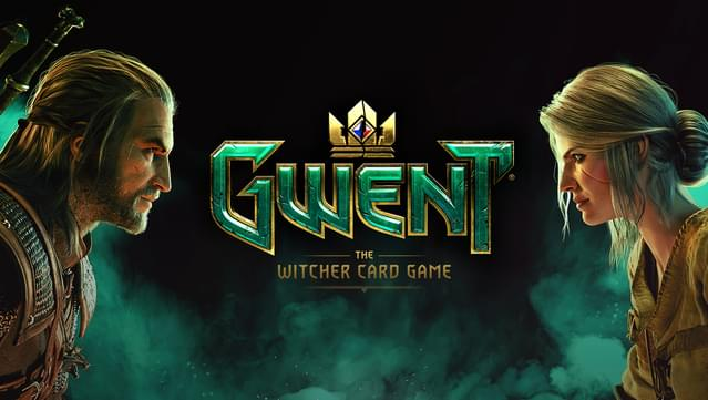 Gwent: The Witcher Card Game for MacBook