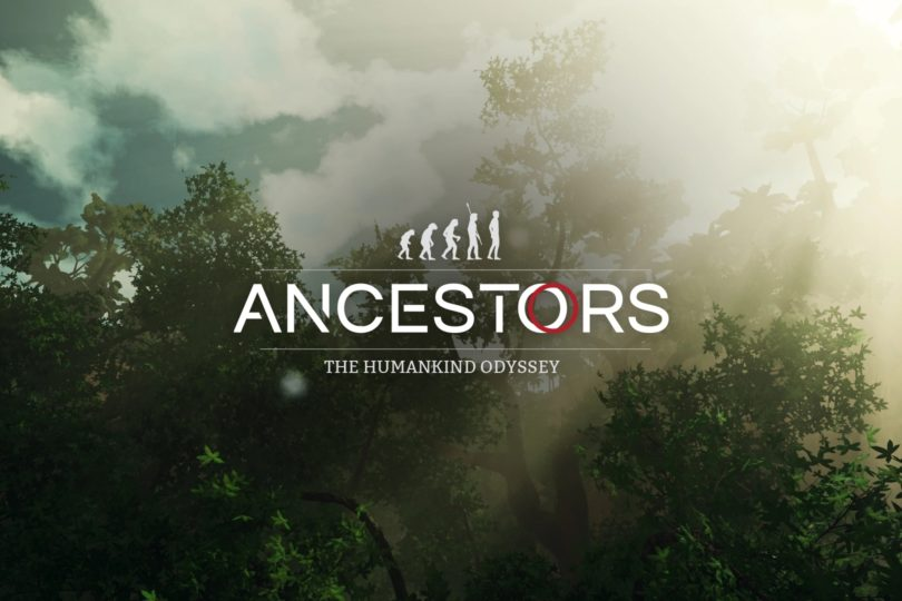 Ancestors: The Humankind Odyssey for macOS